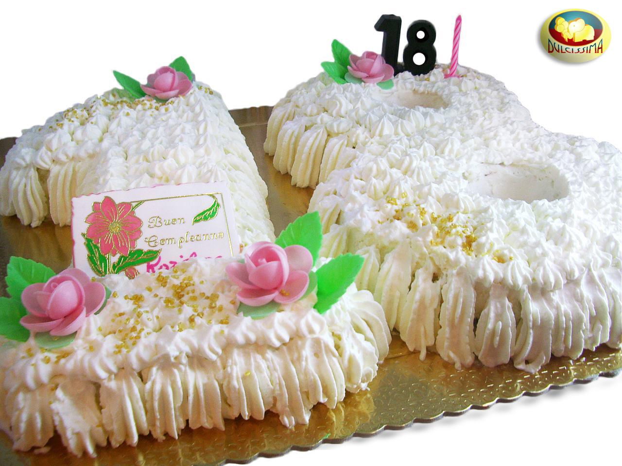 Cakes Dulcissima